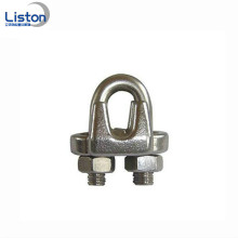 Thinkwell Stainless Steel DIN741 Wire Rope Clip