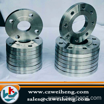 stainless steel flange pipe fittings