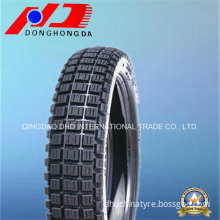 Best Quality Motorcycle Accessories 350-18 Motorcycle Tire