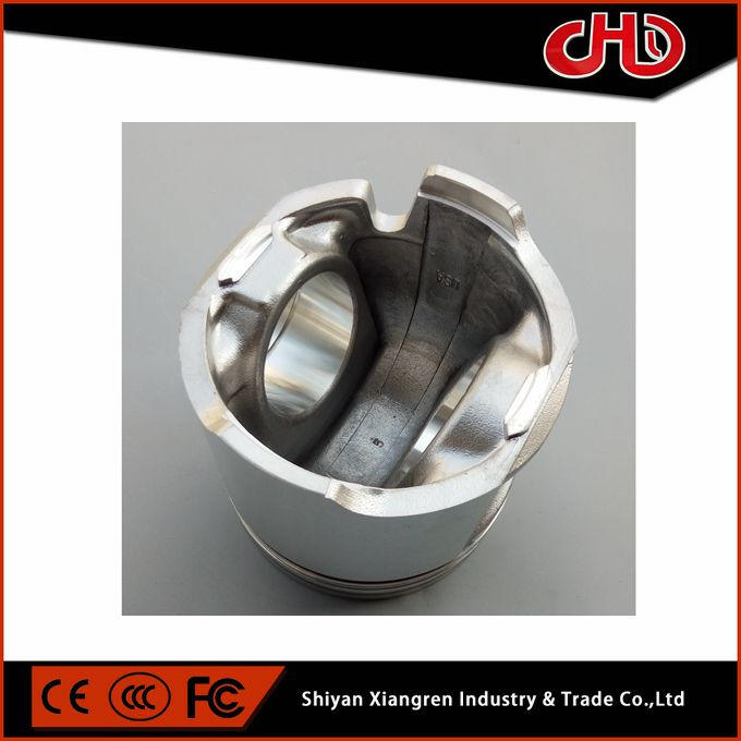 Genuine Cummins DCEC L10 Diesel Engine Piston 3803965