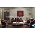 Dubai Möbel Hotel Sofa gesetzt XYN2832