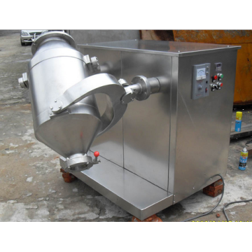 Pharmaceutical Powder Mixing Machine or Granule Mixer Machine