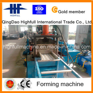 Scaffold Platform Roll Forming Machine