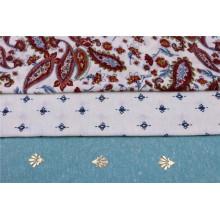 Tissu de tricot de tissu de vêtements de mode