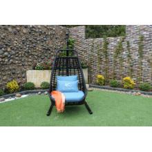RAHM-016 Modern Design Newest Trendy Rattan Egg Chair Garden Furniture- Hammock