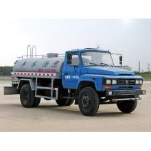 Dongfeng 8CBM Water Transportation Truck
