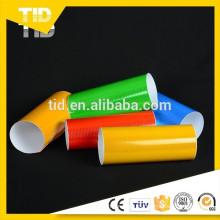 impresión eco solvente, vinilo imprimible reflectante, T7200, muchos colores disponibles