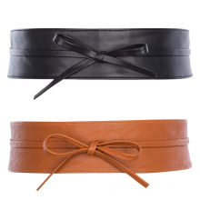 Grace Karin Women Ladies Girls Fashion Wide Metal Hook Stretchy Elastic Waist Belt Waistband For Dress CL010500-1