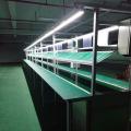 Flat Belt Conveyor Smartphone Assembly Line