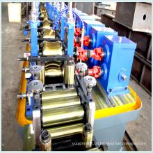 Runde/Quadrat geschweißten Rohr bilden Maschine/Rohr Umformen Schimmel