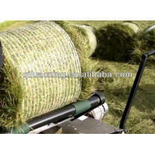 HDPE agricultural plastic baler net wrap