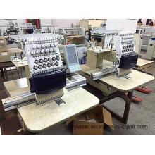 Вышивальная машина с одной головкой Подобно Tajima & Zsk