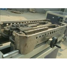Planta de equipamiento de tubería corrugada de PVC