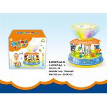 B/O Toy Music Amusement Park Toy (H9327012)