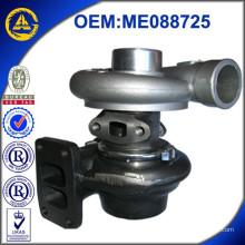 TE06H-16M turbo pour moteur 6d31 mitsubishi