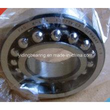 Boa qualidade Rolamento de esferas de alinhamento automático 2306k para motor elétrico