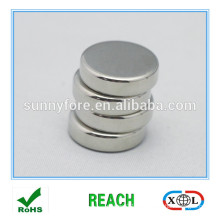 permanente Ndfeb Magnet für Festplatten