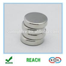 Постоянный неодимовый магнит для жестких дисков