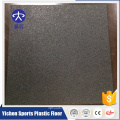 1000mmX1000mm tiles swimming pool rubber floor tiles