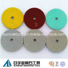 Save Your Cost 3 Step Dry Polishing Pads