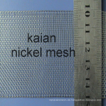 Nickel-Draht-Mesh / Nickel Mesh / Nickel-Bildschirm ----- 35 Jahre Fabrik