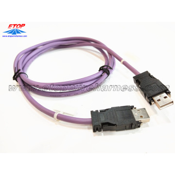 USB MECHATROLINK-ⅡConnector KIT