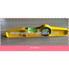 New type bridge spirit level,HD-88F6