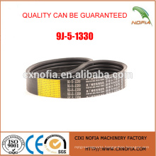 LUCKYSTAR Harvester Rubber Belts 9J-5-1330