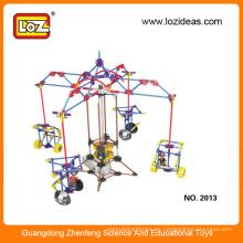 Nuevos productos calientes de bloques de construcción para niños