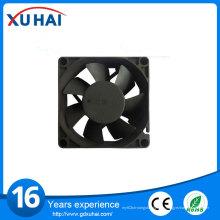 Ventilador de alta calidad 18V más vendido para los aparatos electrodomésticos