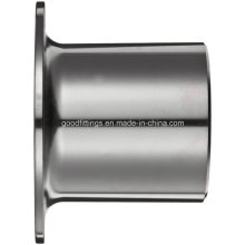Seamless Type a Type B Stainless Steel Stub End (Mss Sp 43)
