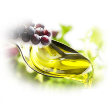Aditivos alimentarios CAS 85594-37-2 aceite de semilla de uva