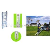 Aluminio carga rampa para ATV y motos (rampa-015)