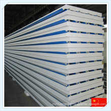 Heat-Insulated Fireproof Building Material EPS Sandwich Panel