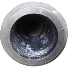 Направленный пусковой двигатель