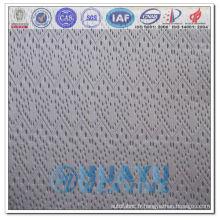 Tissu en polyester Jacquard en tricot 3D