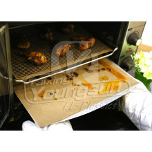 Good Quality for Non-Stick Baking Liner Non-stick Reusable Oven Liner supply to Cook Islands Manufacturers