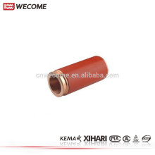KEMA Testified Medium Voltage Switchgear Vacuum Circuit Breaker 2500A Copper Contact Arm