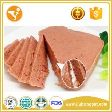 Cat Wet Food Animal de compagnie bon marché Conserves de thon Nourriture aromatique