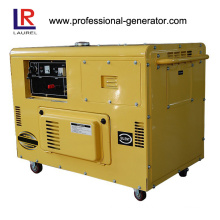 10kVA Double Cylinder Diesel Generator