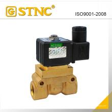 ... Válvula de solenoide de alta pressão de forma série 2/2