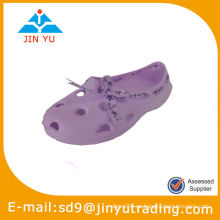 Zapato de zueco