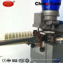 Máquina de hacer pequeñas bolas de masa hervida