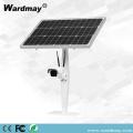 1080P Wind Solar Hybrid Power Wifi Camera