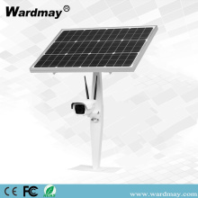 1080P Solar Power Keamanan Nirkabel IP Camera