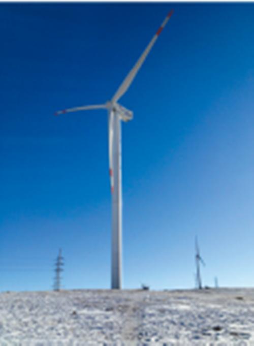 Wind Power Equipment