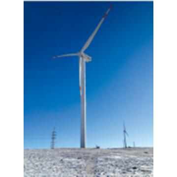 Custom Wind Power Equipment
