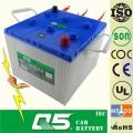 120AH, 125AH, série BCI, ácido acido seco carregado, carro / tanque / bateria Land Rover, recipiente de bateria PP, bateria AGM