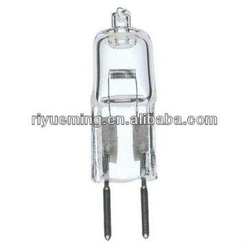 JCD Halogenlampe G6.35 230V 50W