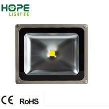 Luz de inundación del LED del alto lumen IP 65 con el factor de alta potencia